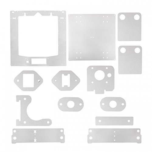 Aluminum Frame kits for upgraded Geeetech Prusa I3 3D Printer