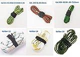 Unidad limpiador cuerda | BoreSnake | Flinte limpiador | Lavado Cuerda | Armas largas | Arma Lavado, distintos tamaños, Cal.22|222.Rem|223.Rem|5,56mm