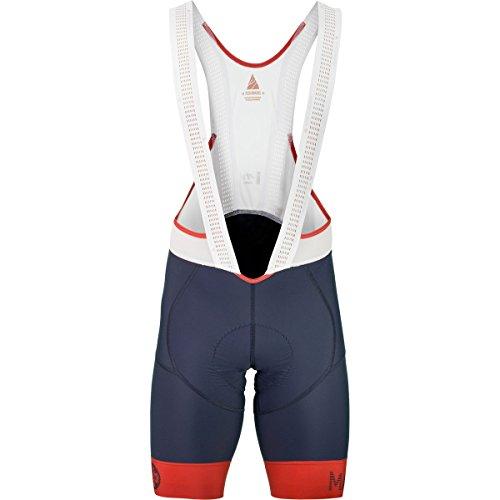Maloja Herren PushbikersM.Pants 1/2 Hose, Mountain Lake, S