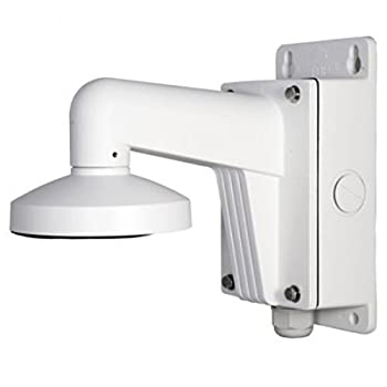 WMS WML PC120 DS-1272ZJ-120 Wall Mount Bracket for Hikvision Mini Dome IP Camera DS-2CD2542FWD-IWS