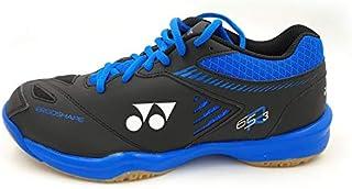 Yonex Power Cushion SHB 65R3 EX Badminton Shoes Black Blue