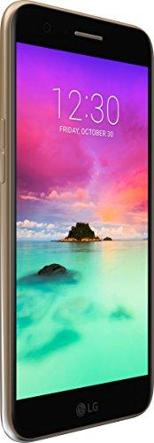 Smartphone LG Mobile K10 (2017) 13
