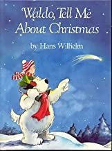 Waldo Tell Me About Christmas