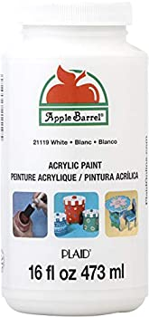 Best white acrylic paint Reviews