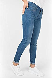 Collina Verde Skinny Jeans Pant For Women