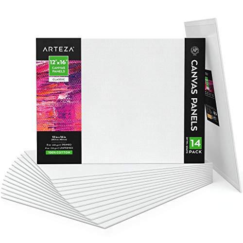 Lista de Paneles de lienzo disponible en línea para comprar. 4