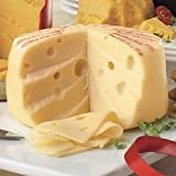 Big Baby Swiss Cheese, 2 lbs. from The Swiss Colony