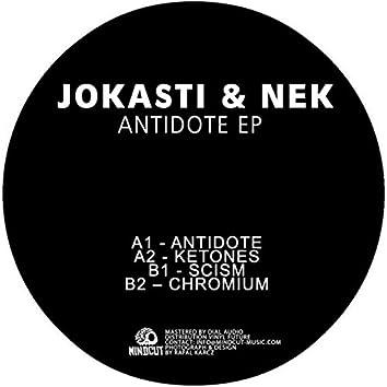 Antidote EP
