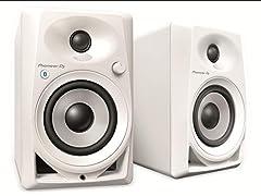 DM-40BT-W Bluetooth
