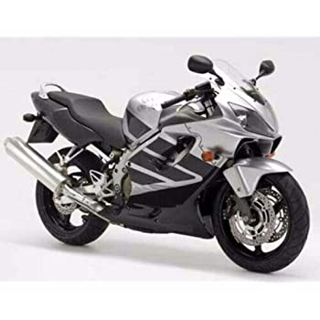 XKH Unpainted ABS Body work Fairing Kit w//screw Compatible with HONDA CBR 600//F4 1999-2000 INJECTION B07QH3LMNG