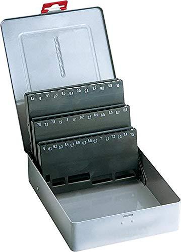 Metallkassette leer 1-13,0mm FORMAT - 201305