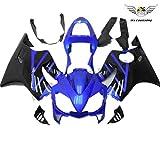 NT FAIRING 2001 2002 2003 Fit for HONDA CBR600 F4i Injection mold Fairings Fairing Kit Bodywork Body Kit Plastic Gloss Blue