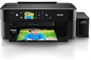 Epson L810 Printer Black InkJet