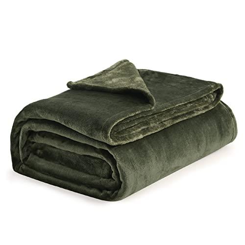 Cozy Luxury Bed Blanket