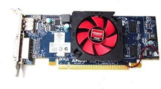 Dell AMD Ati Radeon HD 7470, 7000 Series, Pci-E Tarjeta Gráfica, 1 GB Gddr3, Dvi Y Displayport Puertos (Actualizado)