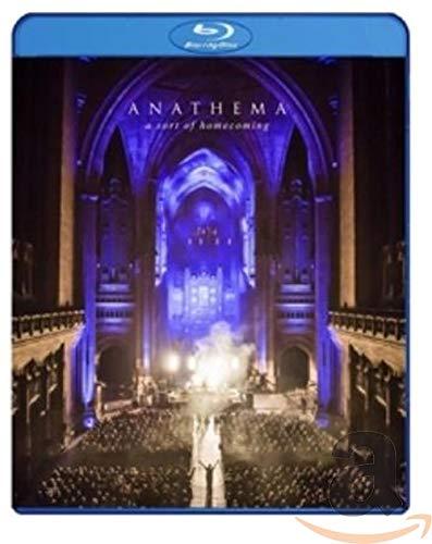 Anathema - A Sort of Homecoming [Blu-ray]