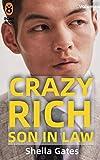 Crazy Rich Son In Law Volume04: A Billionaire Boss Fake Marriage Romance (English Edition)