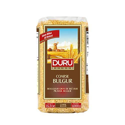 Bulgur Grueso Claro Duru 1 Kg
