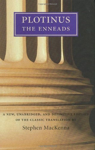Plotinus: The Enneads (LP Classic Reprint Series)