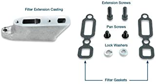 Sonnax 28801-S09K Valve Body Filter Extension Kit Fits Powerglide Filter