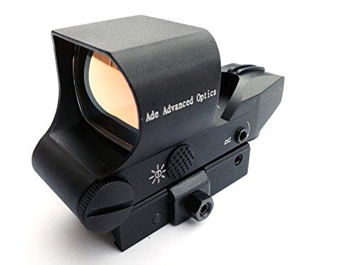 Ade Advanced Optics Red Dot Reflex Sight