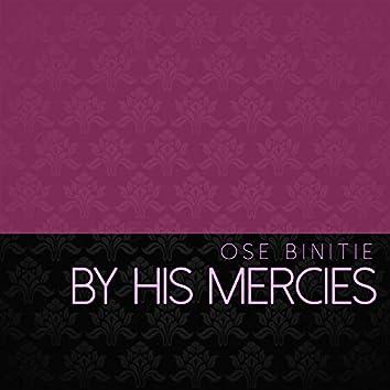 By His Mercies