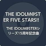 THE IDOLM@STERシリーズ15周年記念曲「なんどでも笑おう」
