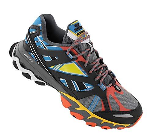 Reebok Męskie buty do biegania w terenie DMX Trail Shadow wielokolorowe, wielokolorowa - wielokolorowa - 40.5 EU