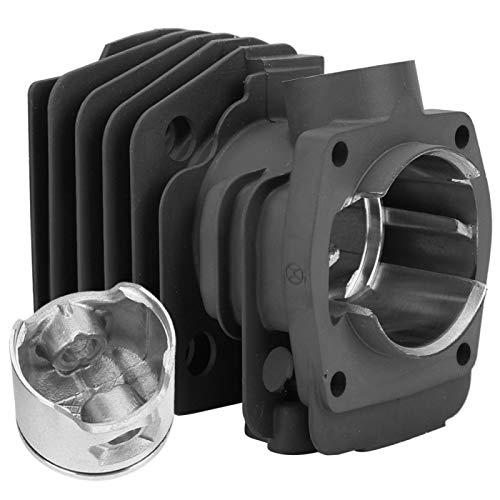 Accesorios de herramientas de hardware, práctico pistón de motosierra liviano, compacto y práctico, para accesorios de hardware de herramientas de soldadura
