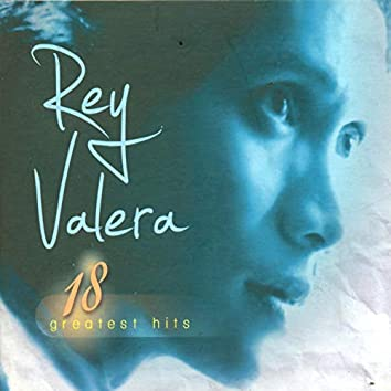 18 Greatest Hits: Rey Valera