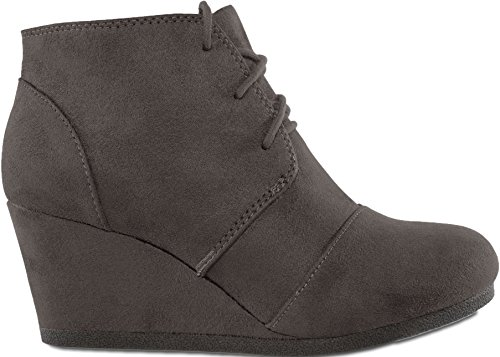 Galaxy Women's Wedge Boots