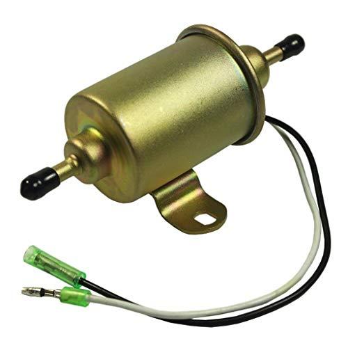 jfhrfged Neue Kraftstoffpumpe Für Polaris Ranger 400 500 4011545 4011492 4010658 4170020 Ersetzen
