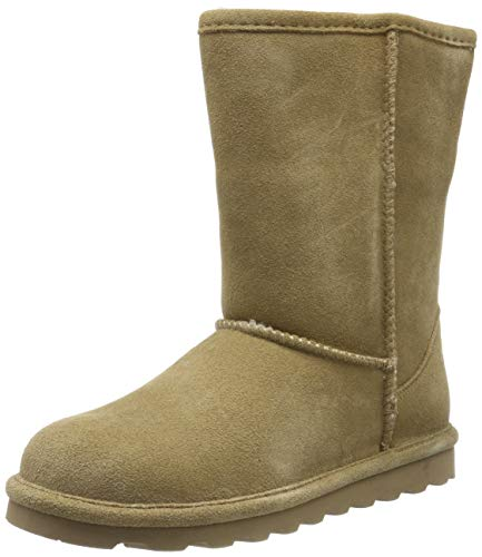 Bearpaw dames Elle korte Slouch laarzen