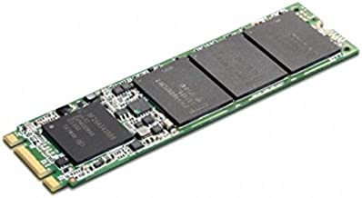 Lenovo (United States), Inc. ThinkPad Solid State Drive - Internal Serial_Interface 0.87-Inch 4XB0K48499