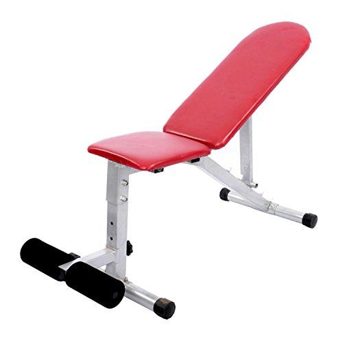 Livestrong Adjustable Bench