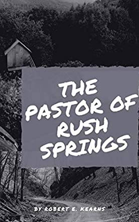 The Pastor of Rush Springs