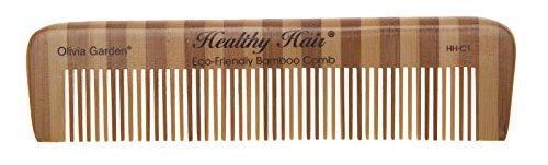 Olivia Garden -   Healthy Hair Bambus