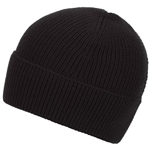 Eisbär Bent OS MÜ Mütze, schwarz