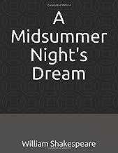 A Midsummer Night's Dream: (Illustrated)