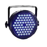 Bellanny 100W Luci Da Palco,Lacyie Par Luci,LED Fari da Palco,luce da palcoscenico RGB,Luc...