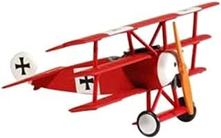1/63 Die-Cast Fokker DR-1, Red Baron