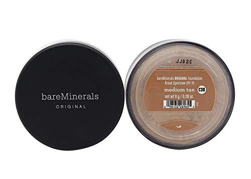 Bareminerals- Base de maquillaje original spf 15