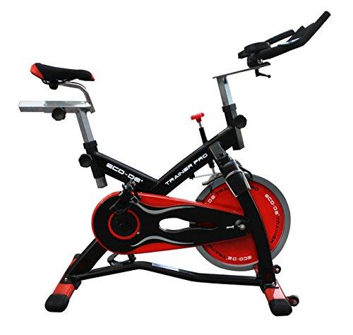 Bicicleta Spinning de alta gama Trainer Pro