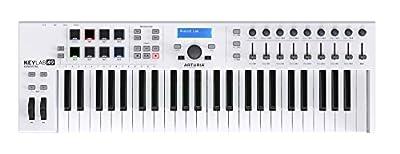 Arturia Keylab 49 Essential Controller Keyboard from Arturia
