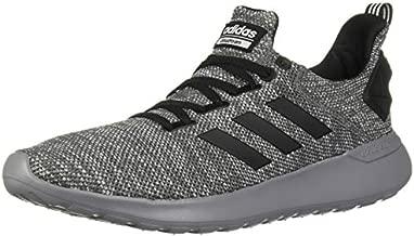 adidas mens Lite Racer Byd Running Shoe, Grey Five/Black/Grey Metallic, 10.5 US