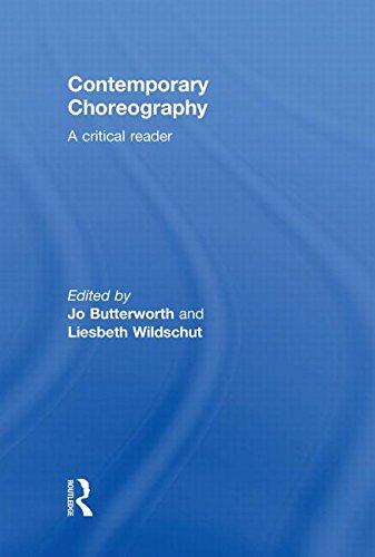 Contemporary Choreography: A Critical Reader