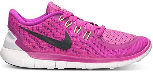 Nike Scarpa Running Donna Free 5.0 Rosa 38