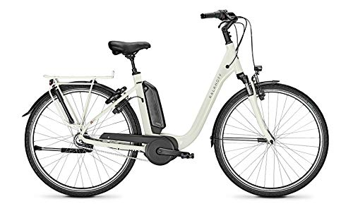 Kalkhoff Agattu 3.B Move Bosch 2020 - Bicicleta eléctrica (500 Wh, 28 pulgadas, 50 cm, brillante)