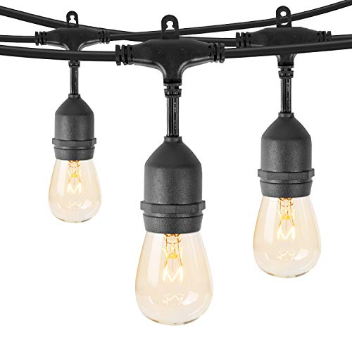 bulb lights outdoor - 5