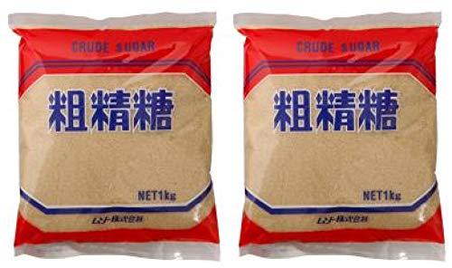 無添加 種子島産 粗精糖 1kg×2個★ レターパック赤 ★ 鹿児島県 種子島産 の 砂糖きび から作りました。しっとりとした茶褐色で光沢のある結晶の、風味豊かな粗精製糖です。